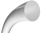 Glide TM Innovation Querschnitt