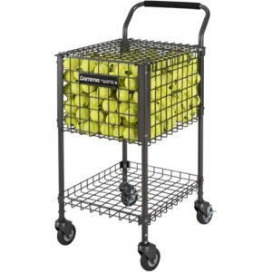 Gamma Brute Teaching Cart