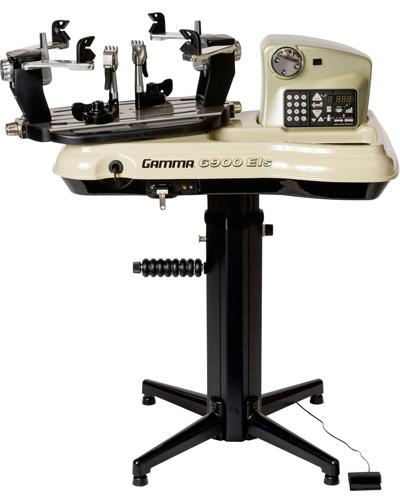 Gamma Profession 6900 Els SC Suspension Mounting System