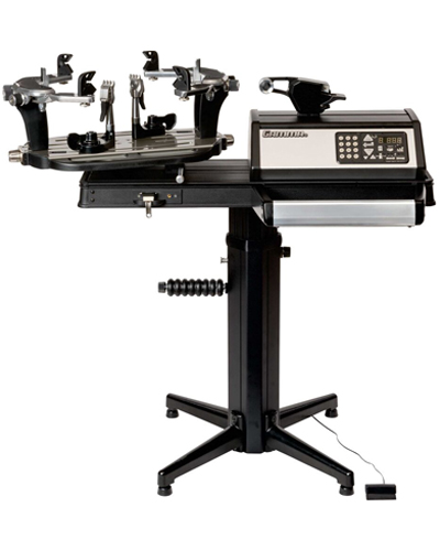 Gamma Professional 7900 Els Quick Mounting System