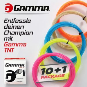 News Gamma TNT Colors