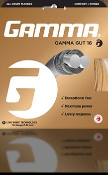 Gamma Gut