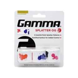 GAMMA Overgrips Splatter
