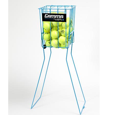 Diesen Herbst kam zwei unserer beliebten Ballkörbe in neuen Farben in den Shop. Den Ballhopper 90 gibt es ab sofort in neon gelb. Der Ballhopper Hi-Rise 75 ist in zwei neuen Farben erhältlich: neon gelb und blau.