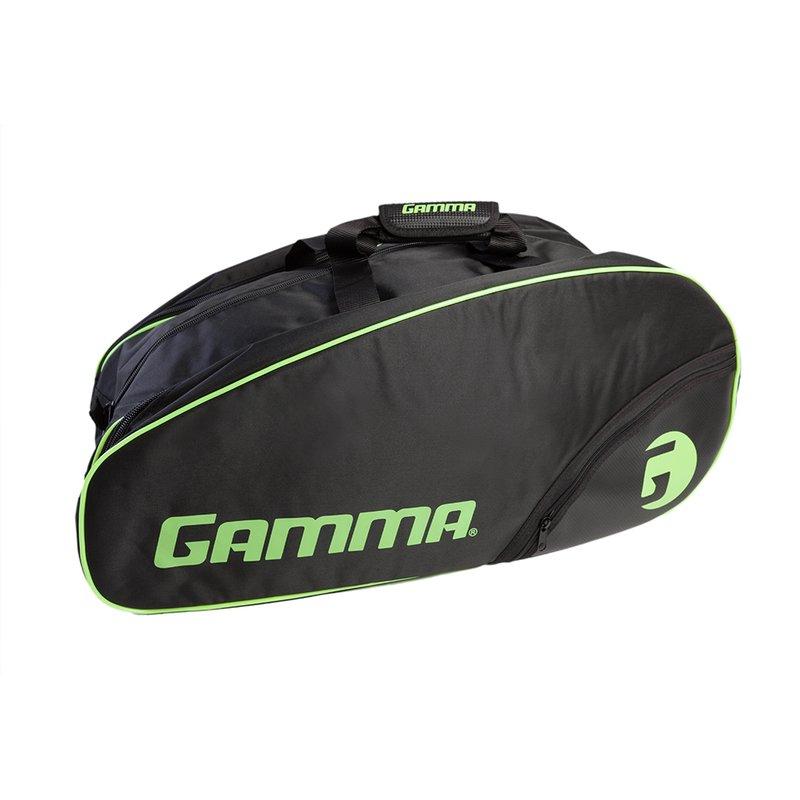 Gamma Tennistasche grün
