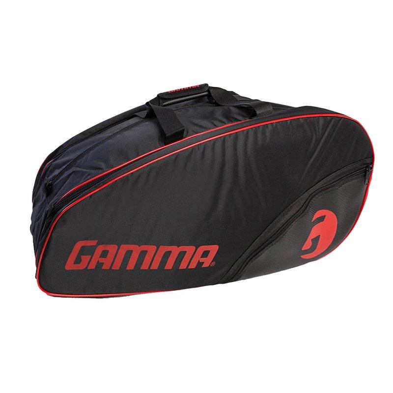 Gamma Tennistasche rot