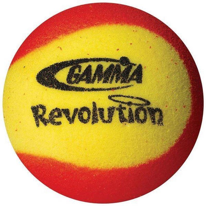 Tennisball Revolution